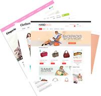 Fashion Website Designers Sydney - Web Design Solutions